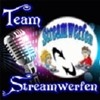 Streamwerfen